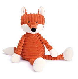 Cordy fox roy baby- Jellycat