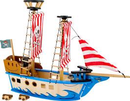 """Piratenschiff """"Ahoi"""""""