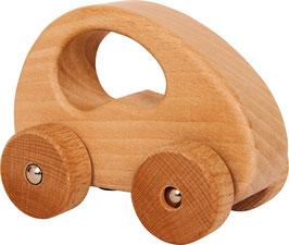 Holzauto natur