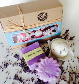 """Seifenkiste """"Lavendel"""""""