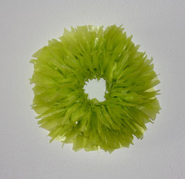 Clairisse vert
