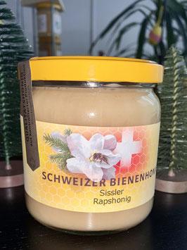 Sissler Rapshonig / Frühlingshonig