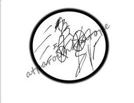 Button Doodle von Seamus Dever
