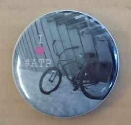 """Button """"I <3 #ATP"""""""