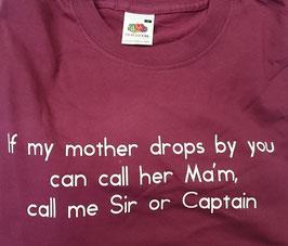 """T-Shirt """"Gates"""""""