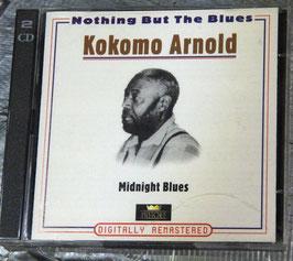 Kokomo Arnold - Midnight Blues (2 CDs)