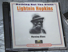 Lightnin' Hopkins - Morning Blues (2 CDs)