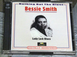 Bessie Smith - Lady Luck Blues  (2 CDs)