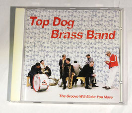 Top Brass Band - The Groove Will Make You Move