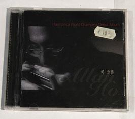 Alan Ho - Harmonica World Champion Debut Album