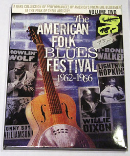 American Folk Blues Festival Vol. 2