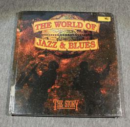 The World of Jazz & Blues  (ohne CD)
