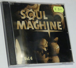 Soul Machine 4
