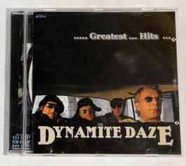 Dynamit Daze - Greatest Hits