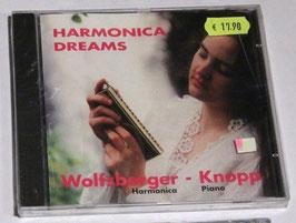 Maria Wolfsberger / Naoko Knopp - Harmonica Dreams