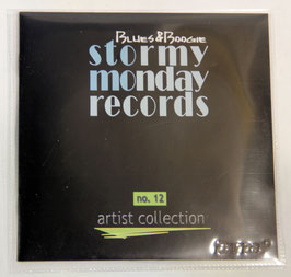 Stormy Monday Records Artist Collection No 12