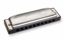 HOHNER Special 20 in C