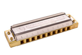 HOHNER Marine Band Crossover in C