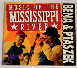 Lubos Bena & Matej Ptaszek - Music of the Mississippi River