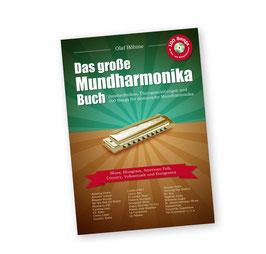 Olaf Böhme - Das große Mundharmonika Buch