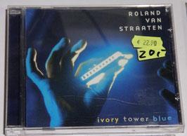 Roland Van Straaten - Ivory Tower Blue