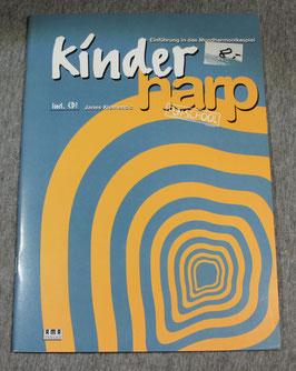 James Klemencic - Kinder Harp