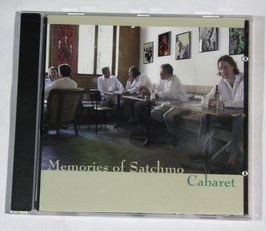 Memories of Satchmo - Cabaret 2006