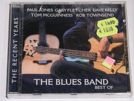 The Blues Band - Best of the Recent Years