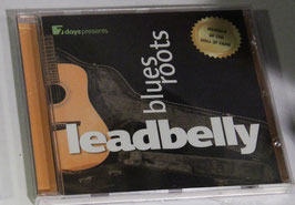 Leadbelly - Blues Roots