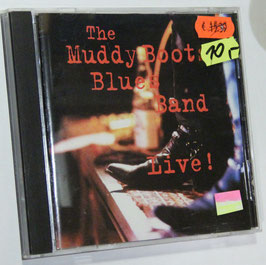 Muddy Boots Band - Live!
