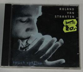 Roland Van Straaten - Zürich Catania