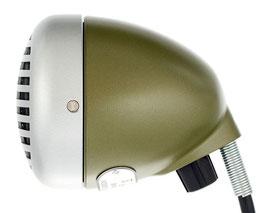 Shure Green Bullet 520DX