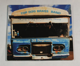 Top Brass Band - 59 degrees