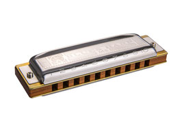 HOHNER Blues Harp MS in C