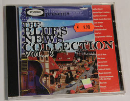 The Blues News Collection Vol. 3