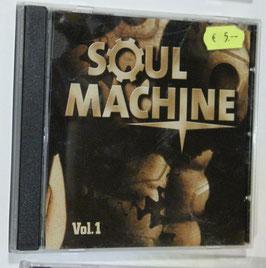 Soul Machine 1
