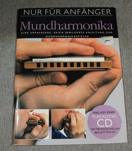 Nur für Anfänger: Mundharmonika