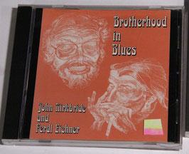 Kirkbride & Eichner - Brotherhood in Blues