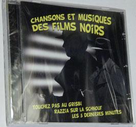 Chanson et Musiques des Film Noir (mit Larry Adler)