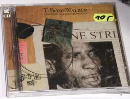 T-Bone Walker - Complette Recortdings 1950 - 1954