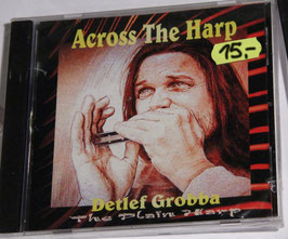 Detlef Grobba - Across The Harp