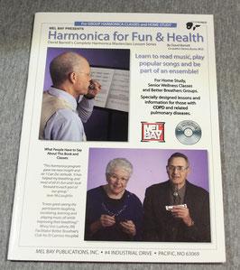 David Barrett - Harmonica for Fun & Health