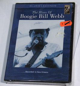 Boogie Bill Webb  & Harmonica Slim