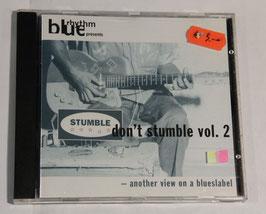 Stumble don't Stumble Vol. 2