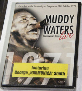 Muddy Waters - live 1971 (mit George Smith)