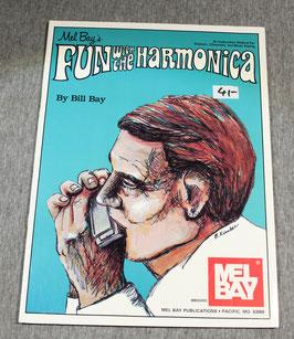 B.Bay - Fun With Harmonica ohne CD