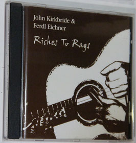 Kirkbride & Eichner - Riches To Rags