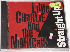 Little Charlie & the Nightcats - Straight Up