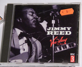 Jimmy Reed - The Veejay Years Vol. 3
