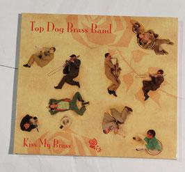 Top Brass Band - Kiss of Brass